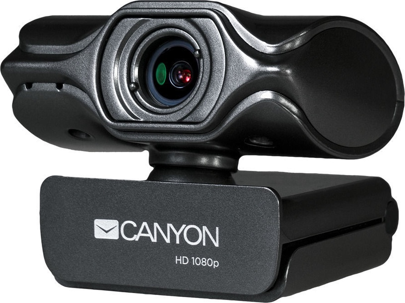 Canyon CNS-CWC6 Quad HD Live Streaming Webcam