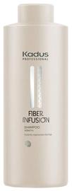 Šampūns Kadus Professional Fiber Infusion, 1000 ml