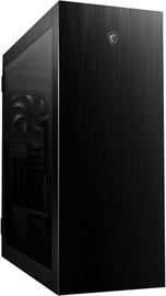 MSI MPG Sekira 500P E-ATX Mid-Tower Black