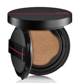 Tonizējošais krēms Shiseido Synchro Skin Cushion Compact 360 Citrine Citrine, 13 g