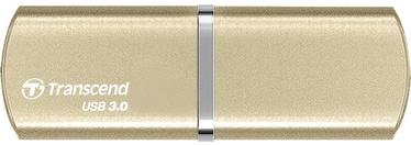 Transcend Jet Flash 820G 64GB Gold