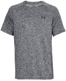 Футболка Under Armour Tech 2.0 Short Sleeve Shirt 1326413-002 Grey M