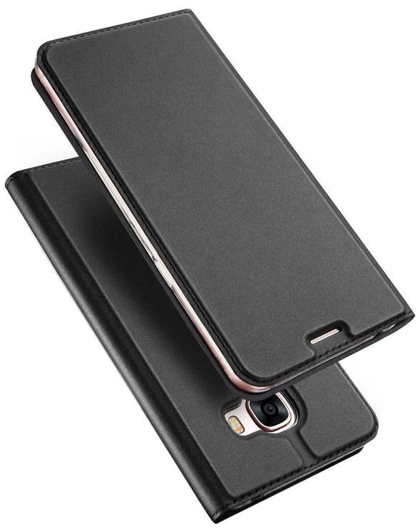 Dux Ducis Premium Magnet Case For Apple iPhone 6 Plus/6S Plus Grey