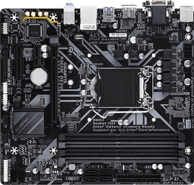 Mātesplate Gigabyte B365M DS3H