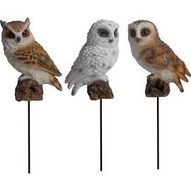 Dekorēšanas rīks OWL ON POLE