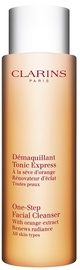 Средство для снятия макияжа Clarins One Step Facial Cleanser with Orange Extract, 200 мл