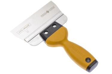Шпатель Forte Tools Stailess Steel Scraper 150mm