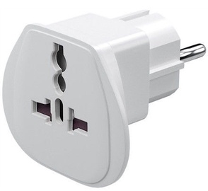 Goobay Travel Adapter UK/US/IT/CH to EU 94026