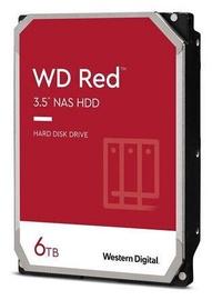 Жесткий диск (HDD) Western Digital WD60EFZX, HDD, 6 TB
