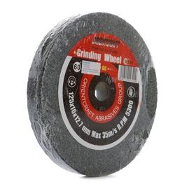 Шлифовальный диск Orientcraft, 125 мм x 12.7 мм