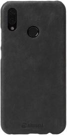 Krusell Sunne Back Case For Huawei P20 Lite Black