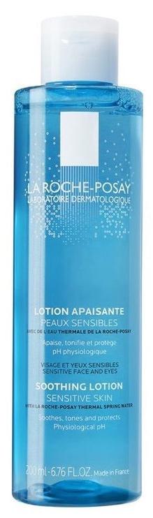 Тоник для лица La Roche Posay Physiological Soothing Toner, 200 мл