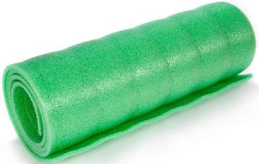Kempinga paklājs Sportwell, zaļa, 1800x500 mm