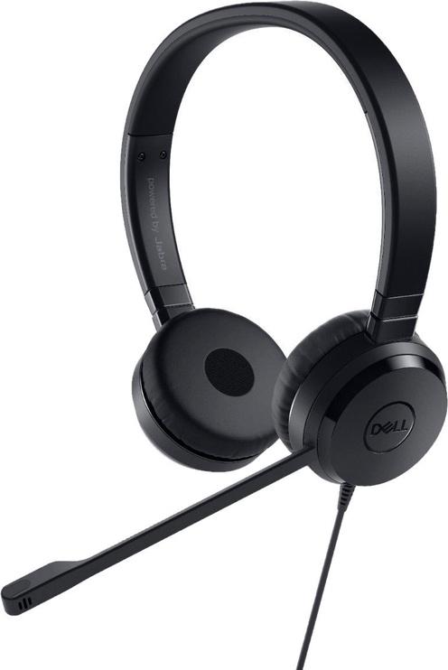 Наушники Dell Pro UC350 Black