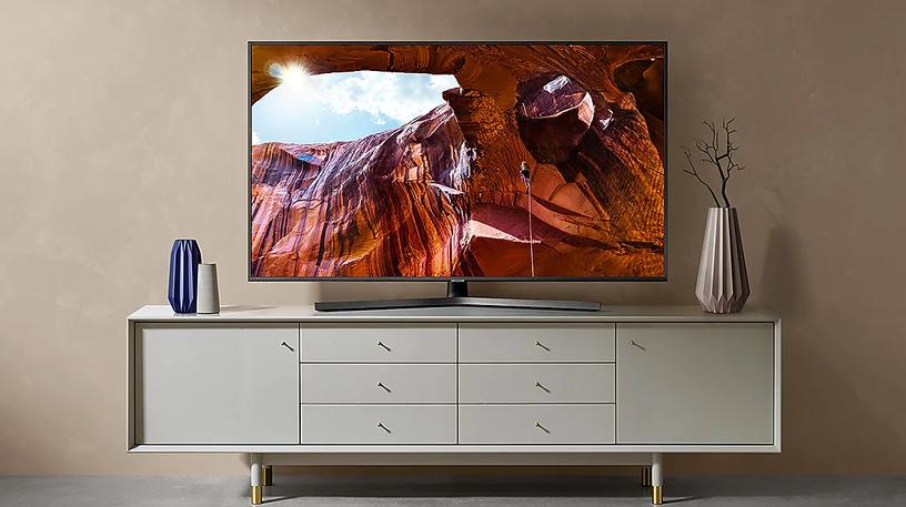 Телевизор Samsung UE65RU7472UXXH