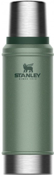 Stanley Classic Thermos 0.75l Green