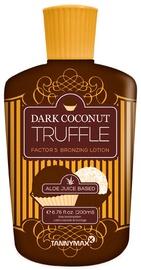 Tannymaxx 6th Sense Dark Truffle Bronzing Level 5 200ml