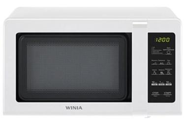 Mikroviļņu krāsns Winia KOR-662BWW