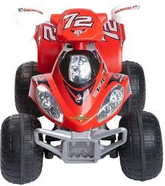 Rotaļlieta bezvadu kvadracikls Feber Brutale 12V