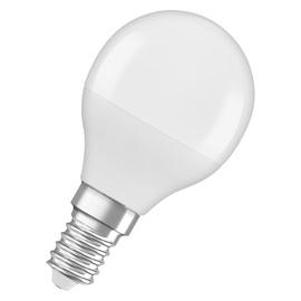 LAMPA LED P45 5.5W E14 2700K 470LM PL/MA