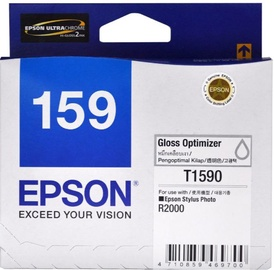 Epson T1590 Cartridge Gloss Optimizer 17ml