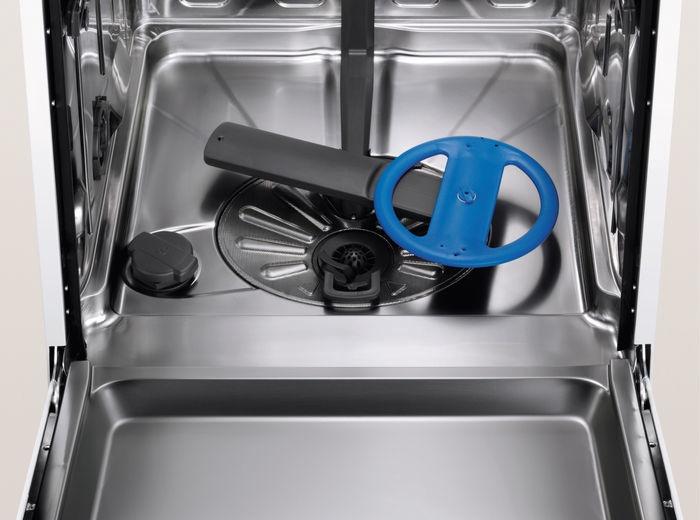 Bстраеваемая посудомоечная машина Electrolux EES27100L