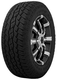 Зимняя шина Toyo Tires Open Country A/T Plus, 285/60 Р18 120 T XL