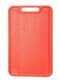 Разделочная доска Galicja 7483 7483 RD, красный, 315 мм x 200 мм