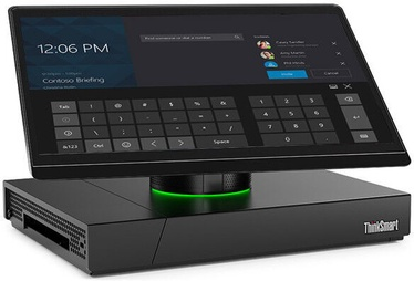 LENOVO ThinkSmart Hub 500 i5-7500T