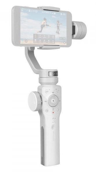 Zhiyun SMOOTH 4 Smartphone Gimbal White