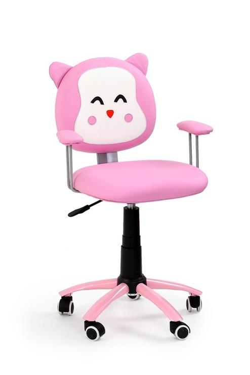 Halmar Chair Kitty Pink