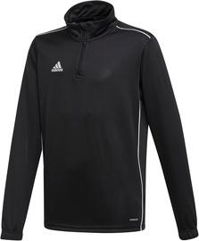 Adidas Core 18 Training Top JR CE9028 Black 116cm