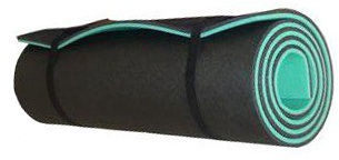 Ferrino TermaNova Mat 180x50x1cm Black Green