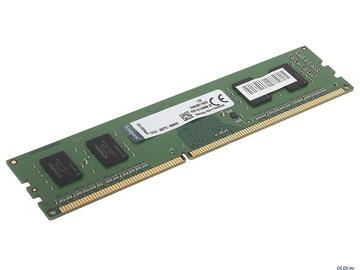 Kingston 8GB PC12800 DDR3 CL11 KVR16N11/8