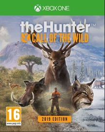 The Hunter - Call of the Wild 2019 Edition Xbox One