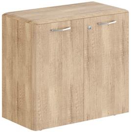 Skyland Dioni Office Cabinet With Lock DLC 85.1 Sonoma Oak 892х470х815