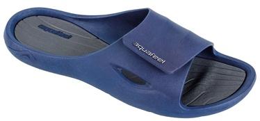 Шлепанцы для бассейна и пляжа Fashy Aquafeel Profi Shoes 7246 Blue 43-44