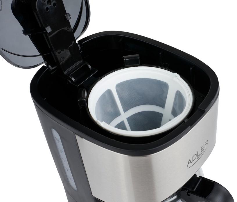 Kafijas automāts Adler AD 4407