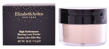 Пудра Elizabeth Arden High Performance Blurring Loose 02l Light, 17.5 г