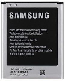 Батарейка Samsung, Li-ion, 1700 мАч