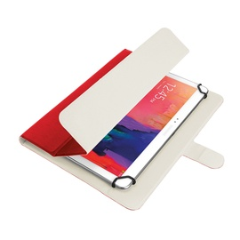 Trust Aexxo Universal Folio Case 10.1'' Red