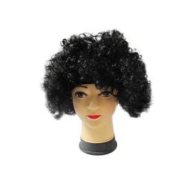 Parūkas Carnival Wig RX-01-019 Black