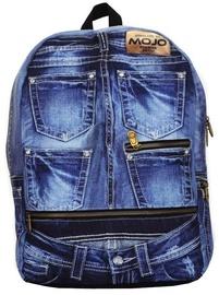 Mojo Denim Jeans BP Backpack