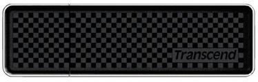 USB atmiņas kartes Transcend Jet Flash 780 Black, USB 3.0, 16 GB