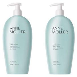 Anne Möller Body Milk 2x400ml