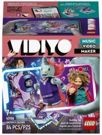 Konstruktors LEGO VIDIYO™ Dīdžeja vienradža BeatBox 43106