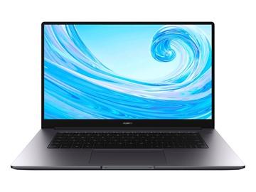 Ноутбук Huawei MateBook D15 R5 W10 Grey, AMD Ryzen 5, 8 GB, 256 GB, 15.6 ″