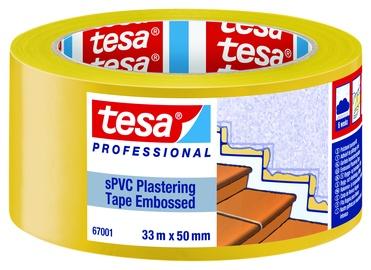 Krāsotāju lente Tesa 50mmx33m