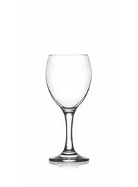 Vīna glāze Lav Simple, 0.245 l, 1 gab.