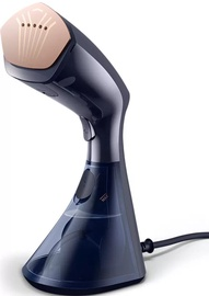 Philips StyleTouch Handheld Steamer Blue